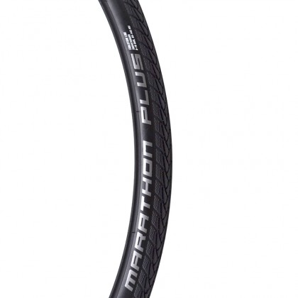 Schwalbe Marathon Plus Evolution - Black